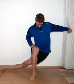 SI Joint Stretches | Chiropractic for Lower Cross Syndrome relieves low back and knee pain