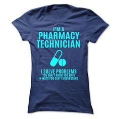 cool Pharmacy Technician - Solve Problem by http://dezdemon-humoraddiction.space/pharmacy-humor/pharmacy-technician-solve-problem/