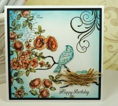 CC421 by BeckyTE - Cards and Paper Crafts at Splitcoaststampers