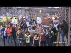 Occupied - Occupy Wall Street Music Video