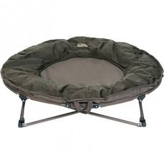 Pet Accessories -- PetLife Collapsible Camper Bed with Carry Bag. Your mate will love curling up on one of these! And you'll love how convenient it is. Just like your favourite camping chair, it folds up in a snap and comes with it's own carry bag.