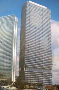 Miami - Edgewater area - Third Paraiso Tower & Counting Makes It A Megaproject -  www.MicheleKolodner.com