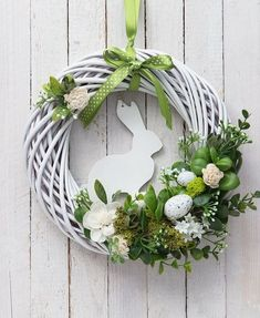 Easter Home Decor Front Doors_39