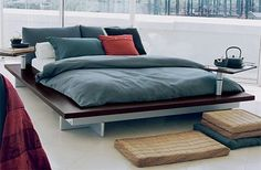 california king bed - Google Search
