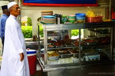 As prominent with most of Asia, street food is central to its culture and the…