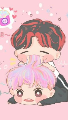 Exo chanyeol and baekhyun The war Kokobop Suho, Baekhyun Fanart, Chanbaek Fanart, Exo Chanbaek, Kpop Fanart, Kpop Exo, K Pop, Otp, Exo Cartoon