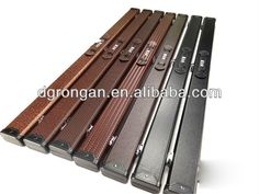 leather pool cue case - Google Search
