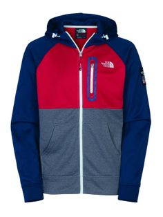 a26dc9b9d982e The North Face – 2014 Winter Olympics in Sochi  Team USA Villagewear  Collection