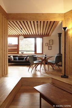 扇の家|HouseNote(ハウスノート)