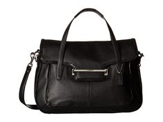 COACH Taylor Leather Marin Flap Satchel. #coach #bags #shoulder bags #hand bags #leather #satchel #