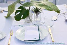 FREDERICK LOEWE ESTATE WEDDINGS   simplistic botanical inspiration #thewestudio #fleweddings #palmspringsweddings