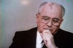 Image copyright                  AFP                                                     When Mikhail Gorbachev resigned almost exactly 25 years ago – bringing the USSR to a sudden end – he had been left little choice by the leaders of Russia, Ukraine and Belarus. The three men had signed a treaty 17 days earlier dissolving the Soviet Union – a