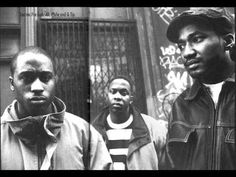 A Tribe Called Quest - Stretch and Bobbito Freestyle (over j dilla trashy) - YouTube