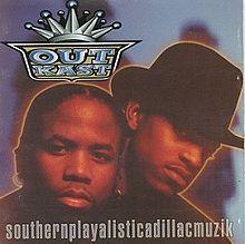 Outkast, Southernplayalisticadillacmuzik (1994)