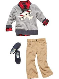 06207ac84 Baby Boy Clothes: Featured Outfits Outfits We Love | Old Navy Stylish  Little Boys,