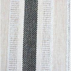 Top Fabric Oggay Fabric: Caviar
