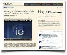 En El País, hablando de la salida a bolsa de Twitter