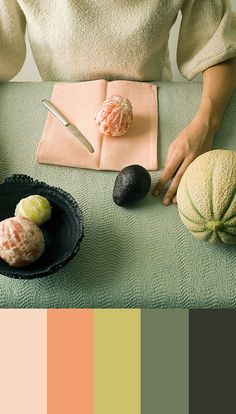 obsessed with this color palette. COLOR STUDY | 66 | arjan benning