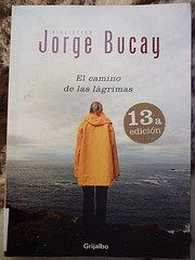El camino de las lágrimas de Jorge Bucay - Apuntes Breves