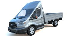 Ford Transit 3d model, tipper truck. High Detailed exterior and medium detailed interior, good for closeup renders. Tri faced high resolution mesh, highly detailed 3d model of Ford Transit with Vray materials and textures. Ford Transit, Mesh, Exterior, Trucks, 3d, Medium, Model, Scale Model