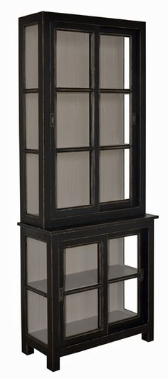 Meuble Charme Vitriini liukuovilla (ref. 721) Decor, Furniture, China Cabinet, Home, Storage, Shopping List, Retro, Home Decor, Industrial House