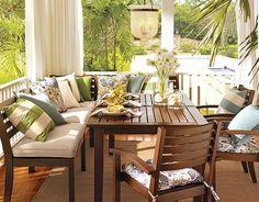 cute porch/deck