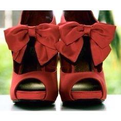 Man I love shoes<3