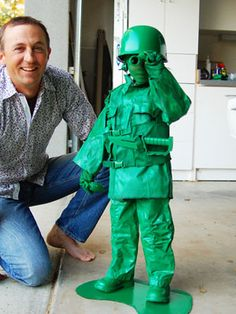 Top 5 Upcycled Halloween Costumes