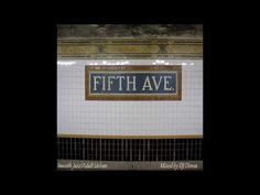 5th Avenue - Smooth Jazz Mix