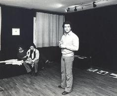 Gianni Guidi, Maurizio Cosua e Raffaele Torelli - Ferrara, Studio Torelli 1978