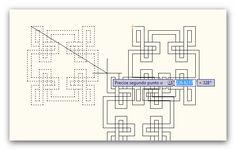 4_2_6 Copiar con punto base Copiar y pegar en Autocad