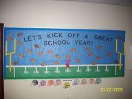 welcome back to school bulletin board ideas - Google Search