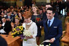 Nunta anului are loc la Isalnita Nasa, Broadway, Club, Retro, Places, Wedding, Fashion, Valentines Day Weddings, Moda