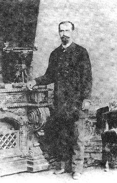 Barão de Palmeiras, João Quirino da Rocha Werneck