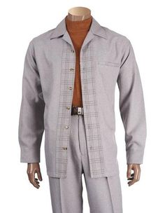 Inserch Mens Clothing Linen Suits c4eba8aa0