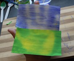 Make Your Own Thermocolor (Color-Change) Paint! (for the mug craft) on instructables