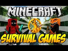 Minecraft Survival Games | Episode 7 | Too Much Food! - http://prepping.fivedollararmy.com/uncategorized/minecraft-survival-games-episode-7-too-much-food/