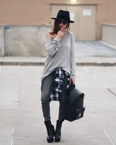 STYLE TIPS & HOW TO DEFINE YOUR PERSONAL STYLE — WOAHSTYLE.COM