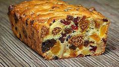 Как сделать вкусный и полезный кекс из сухофруктов, узнайте простой рецепт кекса из кураги и изюма
