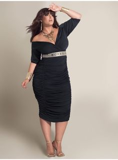 Big girls. Plus size. Curvy fashion styles. Bbw | Big Girls don\'t ...