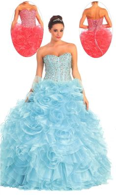 Quinceanera GownsProm Dresses under $3408595Stop Traffic!