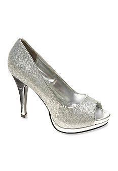 Rampage Gracee Pump #belk #shoes
