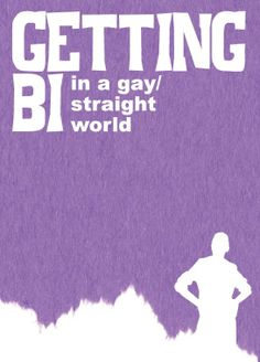 Bisexual group BiPhoria, a social support group for bisexual and bicurious people in Manchester and North West England Bisexual Pride, Lgbt, Bi Visibility Day, In My Feelings, Coming Out, Lesbian, World, Books, Fill