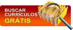Cadastre seu currículo grátis - Rede Desempregados - www.desempregados.com.br