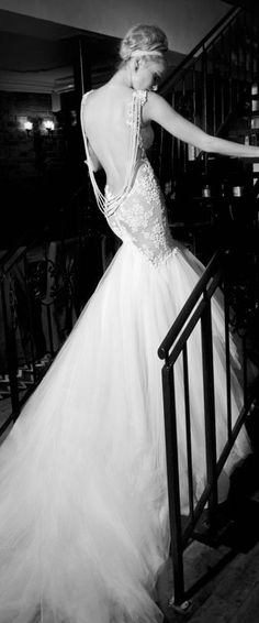 Galia Lahav 2013-14 ♥✤ | Keep the Glamour | BeStayBeautiful