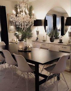 Dining Room Table Decor, Living Room Decor Cozy, Dining Room Design, Home Living Room, Bedroom Decor, Home Room Design, Interior Design Living Room, Living Room Inspiration, Home Decor Inspiration