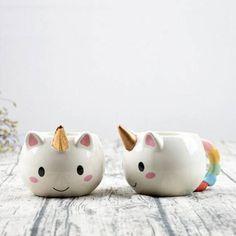 Kitty Unicorn Mug