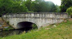 Pont de Cochet, Lardy