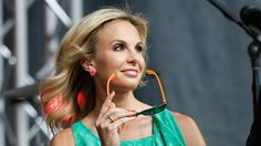 Elisabeth and Tim Hasselbeck Make a Move From Greenwich to Nashville
