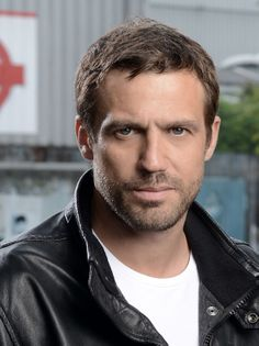Jamie Lomas from EastEnders. Who knew he could look so handsome?
